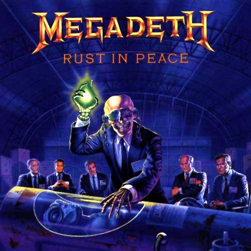 Megadeth Pictures